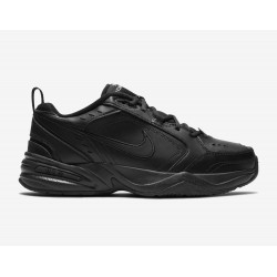 NIKE AIR MONARCH IV NERO