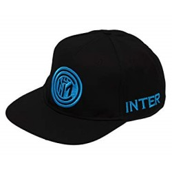 PANINI CAPPELLO INTER  NERO...