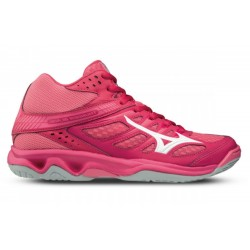 SCARPE VOLLEY MIZUNO...