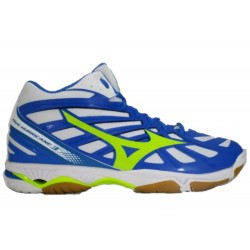 MIZUNO WAVE HURRICANE 3 MID...