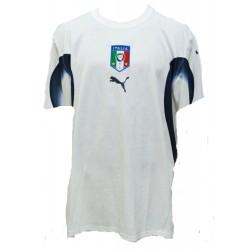 Maglia Nazionale Italia Calcio 2006 2007