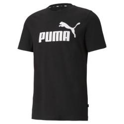 PUMA T-shirt con logo...